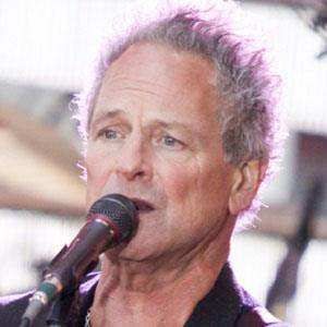 Lindsey Buckingham 2 of 4