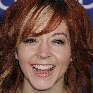 Lindsey Stirling 2 of 9