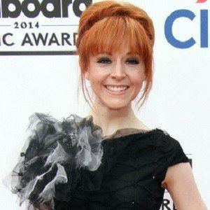 Lindsey Stirling 3 of 9