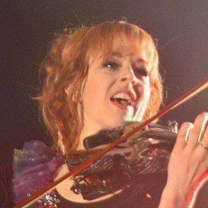 Lindsey Stirling 4 of 9