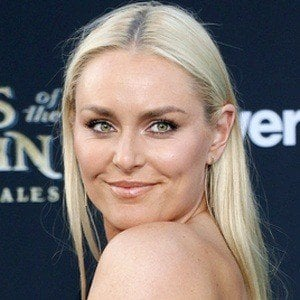 Lindsey Vonn 8 of 8