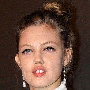 Lindsey Wixson 2 of 2