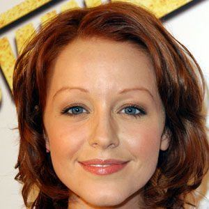 Lindy Booth 2 of 3