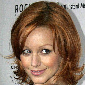 lindy booth fan site