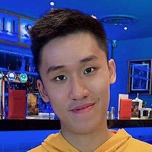 Ling Big Yong 5 of 5