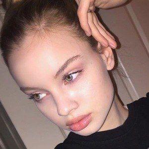 Liora Lapointe 2 of 10