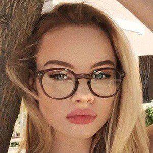 Liora Lapointe 9 of 10