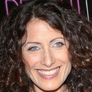 Lisa Edelstein 2 of 9