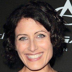 Lisa Edelstein 3 of 9