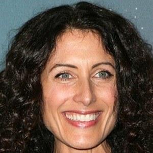 Lisa Edelstein 7 of 9