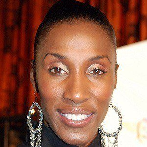 Lisa Leslie 2 of 10