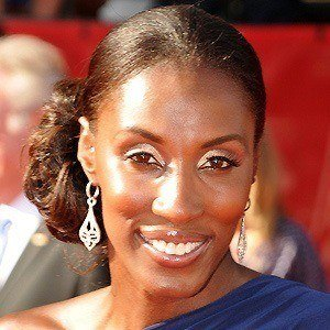 Lisa Leslie 3 of 10