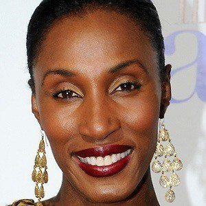Lisa Leslie 4 of 10