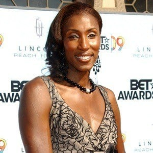 Lisa Leslie 6 of 10