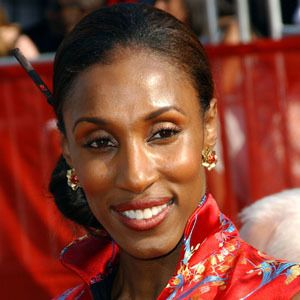 Lisa Leslie 7 of 10