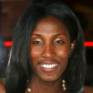 Lisa Leslie 8 of 10