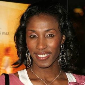 Lisa Leslie 9 of 10