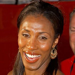 Lisa Leslie 10 of 10