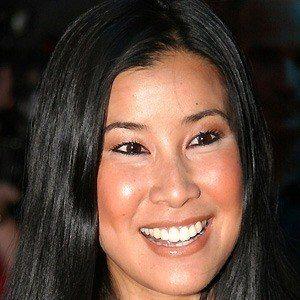 Lisa Ling 2 of 5