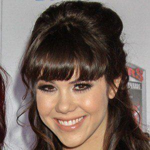 Lisa Marie 3 of 3