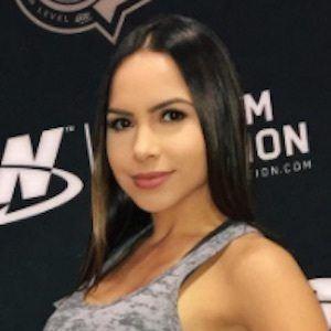 Lisa Morales 6 of 10