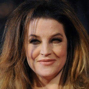 Lisa Marie Presley 4 of 9
