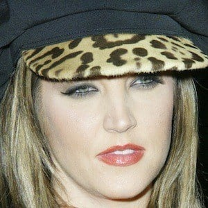 Lisa Marie Presley 9 of 9