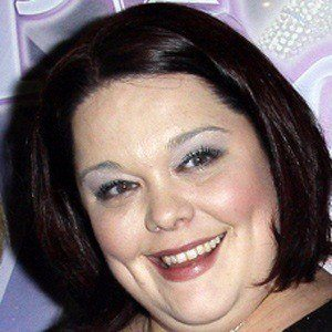 Lisa Riley 2 of 5