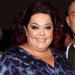 Lisa Riley 3 of 5