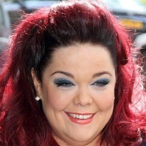 Lisa Riley 4 of 5