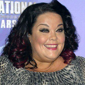 Lisa Riley 5 of 5