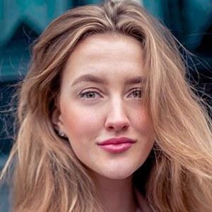 Lise van Wijk 4 of 5