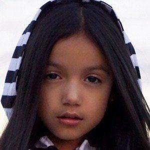 Little Misss Jae 3 of 9