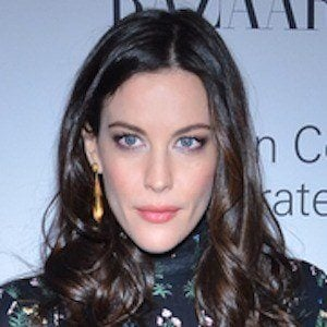 Liv Tyler - Bio, Facts, Family | Famous Birthdays