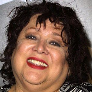 Liz Torres 3 of 4