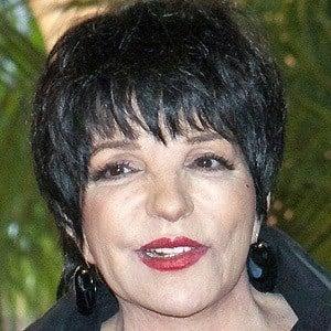 Liza Minnelli - Bio, Facts, Family | Famous Birthdays