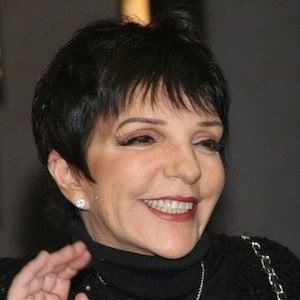 Liza Minnelli 10 of 10