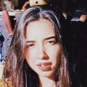 Lizbeth Castañeda Headshot 10 of 10