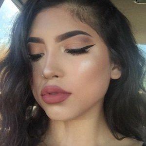 Lizeth Ramirez 8 of 10