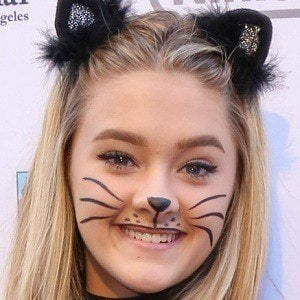 Lizzy Greene 3 of 4