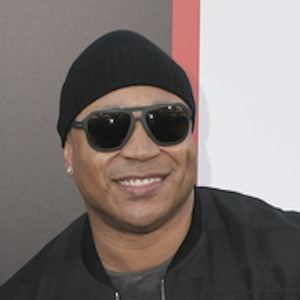 LL Cool J 9 of 10