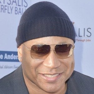 LL Cool J 10 of 10