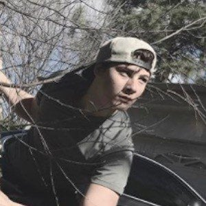 Logan Garretson Headshot 5 of 8