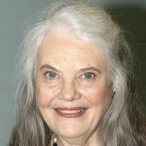 Lois Smith 2 of 3