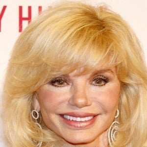 Loni Anderson 6 of 9