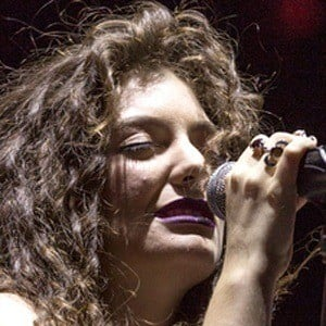 Lorde 6 of 7