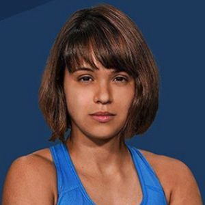 Lorena Abreu 5 of 6