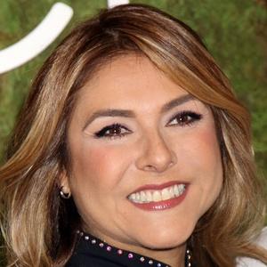 Lorena Garcia 2 of 4