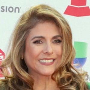 Lorena Garcia 3 of 4