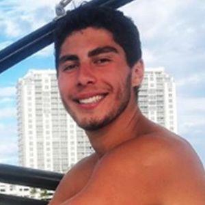 Lorenzo Valentino Figueroa 2 of 5